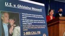 Ghislaine Maxwell: court unseals documents related to dealings with Epstein