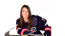 Olympic U.S. Women's Hockey Player Hilary Knight Says She Doesn't Believe in Dieting
