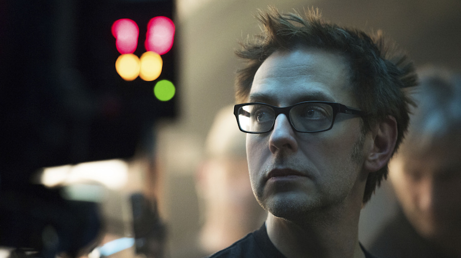 Petition to reinstate 'Guardians of the Galaxy 3' director gains momentum