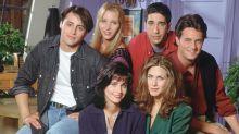 """Jennifer Aniston's """"Roommates"""" Crashed the Virtual Emmys 2020"""