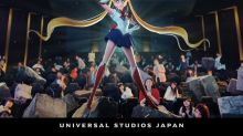 【大阪自由行】必去!大阪環球影城「美少女戰士 The Miracle 4-D」 3月中正式登場!