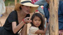 Na Netflix, Angelina Jolie mostra horrores da guerra pela visão de uma criança em novo filme
