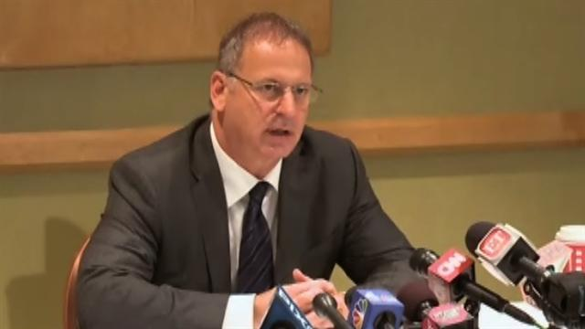 Attorney for third Kevin Clash accuser files suit