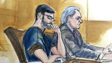 US asks judge to approve seizure of Pharma Bro's assets