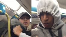 Police hunt thugs who 'strangled' teenager and 'forced him to apologise for being gay' in London Underground attack
