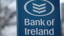 Bank of Ireland's 'green shoots' lift shares despite loss