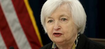 Senate confirms Janet Yellen as treasury secretary