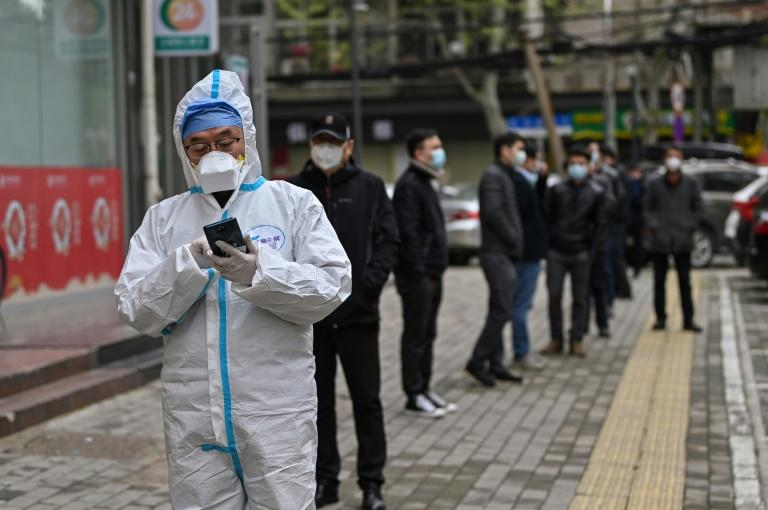 The global spread of the coronavirus has dampened hope of a quick recovery in export-dependent China, where the pandemic first erupted in December