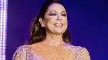 Isabel Pantoja pide 100.000 euros por reaparecer públicamente