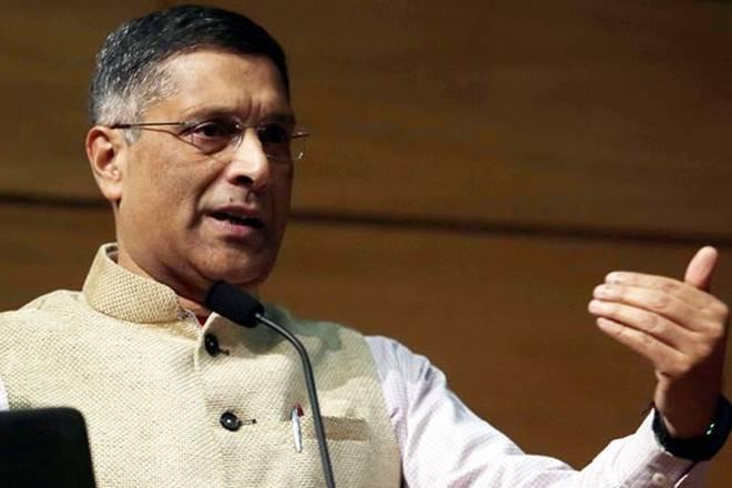 The real reason why Arvind Subramanian released his controversial GDP paper; hear it from horse's mouth