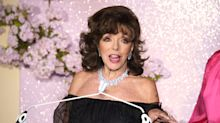 Joan Collins reveals feud with 'Dynasty' co-stars: 'There was a lot of resentment'