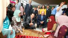Liow: KLIA's Anjung Malaysia will boost passenger arrivals