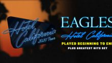 """Eagles To Perform """"Hotel California"""" Album In Its Entirety On 2020 Tour"""