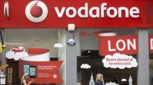 How Vodafone was shaped into a behemoth