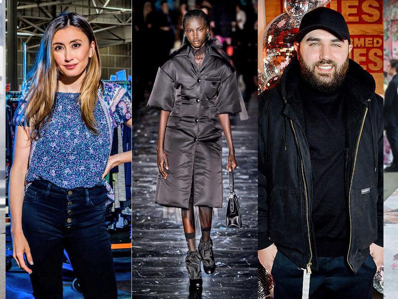 Huit Jeunes Cr Ateurs Qui Vont Illuminer La Fashion Week
