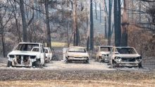 State fire chiefs at bushfires inquiry