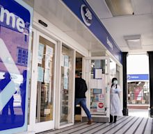 Coronavirus: Boots to axe 4,000 staff as sales tumble