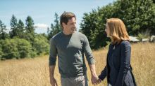 The X-Files Season 11: David Duchovny and Gillian Anderson to Unveil First Footage at New York Comic-Con