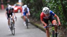 Dutch cyclist released from hospital, scheduled to fly home Friday