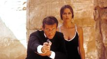 Bond producers announce special Roger Moore tribute day