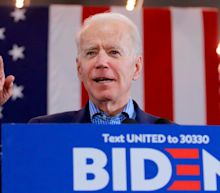 Billionaire Tom Steyer qualifies for next debate as Biden blames him for South Carolina slide