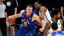 Brooklyn Nets rally from 21-point deficit to defeat the Denver Nuggets