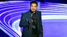 Adam Lambert Opens Host-Less Oscars With Killer Queen Performance