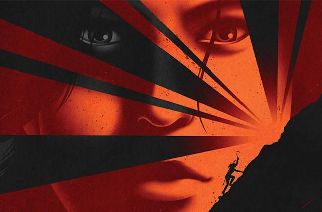 Crystal Dynamics is putting the 'tomb' back in 'Tomb Raider'