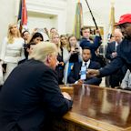 President Kanye? Fresh Off a New Deal With Gap, West Looks Higher
