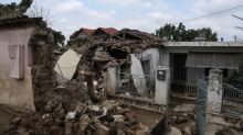 Five killed as thunderstorms flood Greek island homes