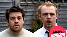 'Shaun of the Dead' at 15: Simon Pegg on the existential terror of zombies and whether Chris Martin really cameos