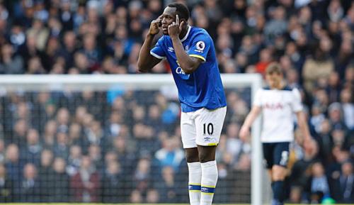 Premier League: Lukaku-Gerüchte: Offene Kritik an Everton