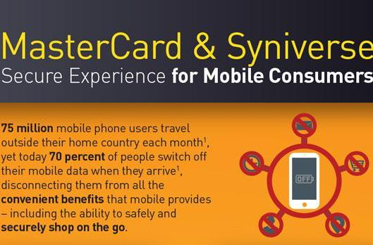 MasterCard testing security feature that okays purchases based on phone location