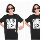 British Fashion Council Plumps for The People's Vote on Brexit
