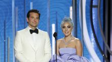 Fans outraged at snubbing of 'A Star Is Born' at Golden Globes
