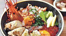 土瓜灣 高質海鮮丼店