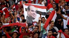 Trump committed to Egypt military assistance: White House