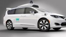 Waymo to Trial Self-Driving Shopping Shuttles With Walmart, DDR