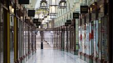 U.K. Mall Landlords Owed $3.1 Billion Rent Expect the Worst