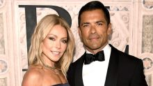 Kelly Ripa Reveals Her Empty Nest Plan with Mark Consuelos: 'We're Going to Be Totally Naked'