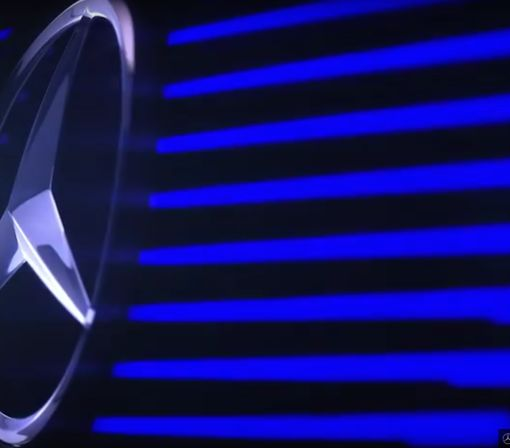 Mercedes teases its EV SUV ahead of Paris reveal
