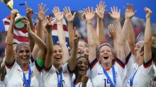 WM-Sieg der US-Fußballerinnen bereitet Nike gutes Geschäft