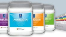Sherwin-Williams Faces Slowing Sales Growth