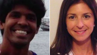 Haddad murder accused offers reason for leaving country