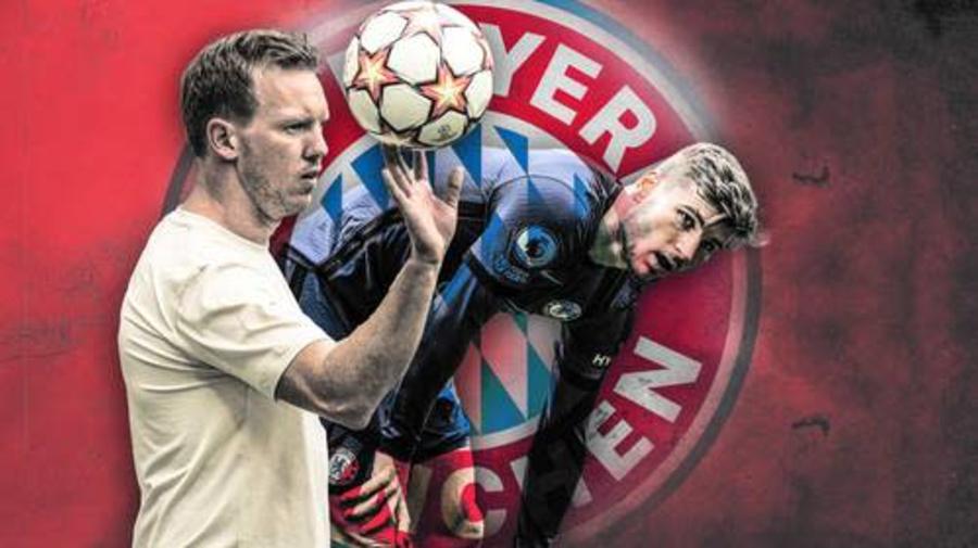 Wann es bei Bayern und Werner wirklich heiß werden könnte