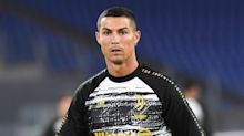 Juventus confirm Ronaldo is recovered from COVID-19