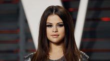 Selena Gomez está recibiendo tratamiento por crisis mental