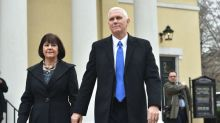 As Trump prepares order on religious liberty, Pence's credibility with evangelicals is at stake