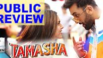 Tamasha Public Review