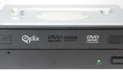 Pioneer intros DVR-2920Q and DVR-X162Q Qflix-enabled DVD burners